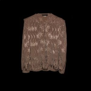 SOPHISTICATES By JONATHAN MARTIN Vintage Blouse
